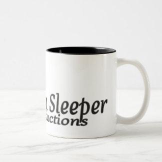 GSPのコーヒー・マグ ツートーンマグカップ