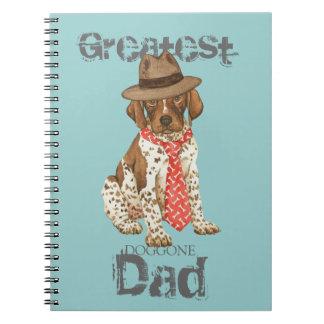 GSPのパパ ノートブック