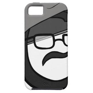 GSPのロゴMerch iPhone SE/5/5s ケース