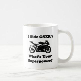gsxrSP2 コーヒーマグカップ