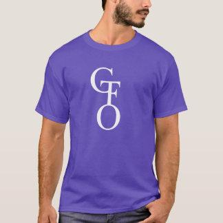GTFO Tシャツ