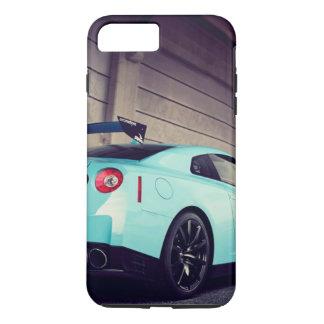 GTRはプラスiPhone 7のために包装します iPhone 8 Plus/7 Plusケース
