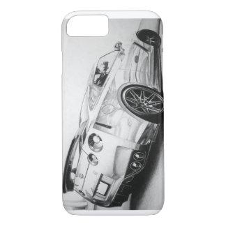 GTR日産 iPhone 8/7ケース