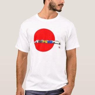 GTR血統 Tシャツ