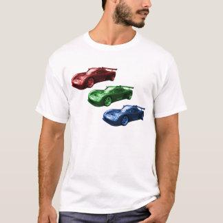 GTR Ultima Tシャツ