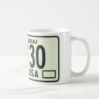 GU74 コーヒーマグカップ