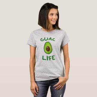 GUAC (グアカモーレ)の人生の緑 Tシャツ