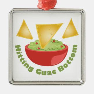Guac Botom メタルオーナメント