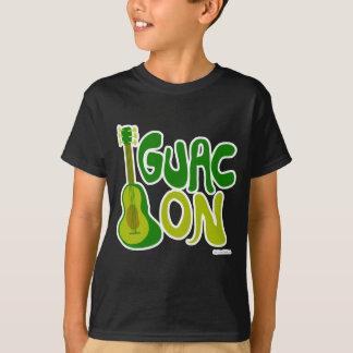 Guac! Tシャツ