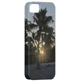 Guanicaの日の出、プエルトリコ iPhone SE/5/5s ケース