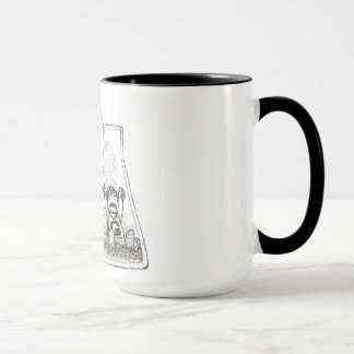 GUANINE マグカップ