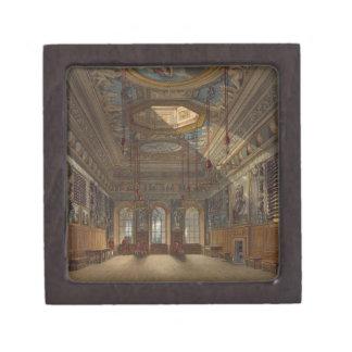 Guard Chamberの「王室のからのWindsorの城王の、 ギフトボックス