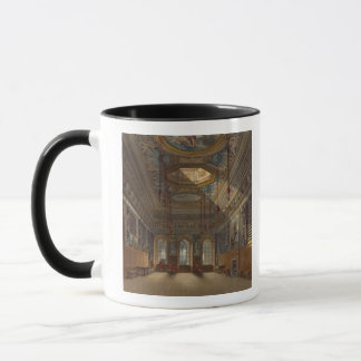 Guard Chamberの「王室のからのWindsorの城王の、 マグカップ