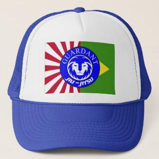 Guardant旗の帽子 キャップ