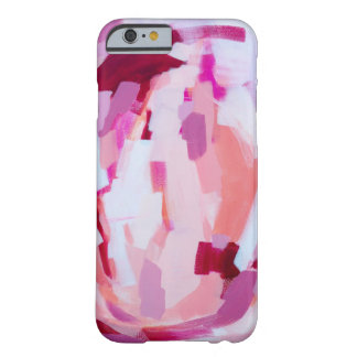 GuavaのサルサのiPhone6ケース Barely There iPhone 6 ケース