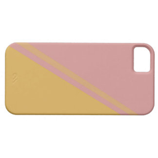 Gucci_Fall_2014-inspired IPhoneの場合/PinkYellow iPhone SE/5/5s ケース