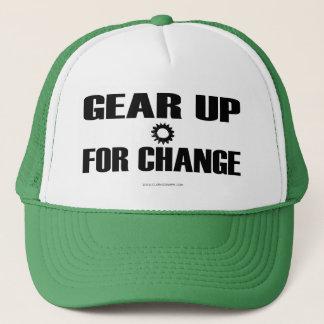 GUFCの帽子 キャップ