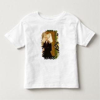 Guigone de Salinsの提供者の妻 トドラーTシャツ