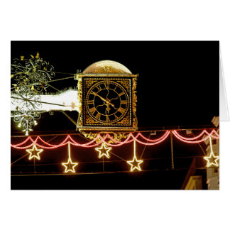 Guildfordのクリスマス グリーティングカード