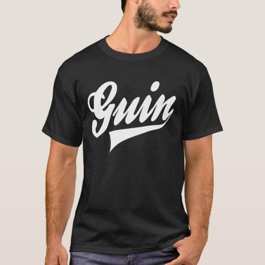 Guin Tシャツ