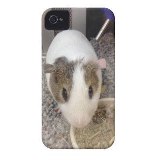 Guinnieのブタ#335793 Case-Mate iPhone 4 ケース