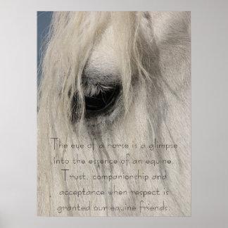 Gulliverの親切な目 ポスター