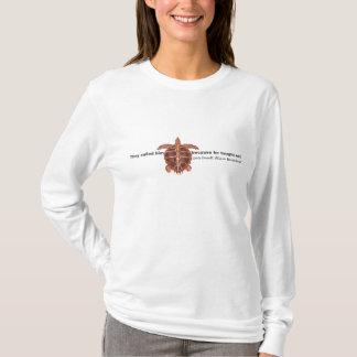 Gulliver 「sの興味のカメのTシャツ Tシャツ