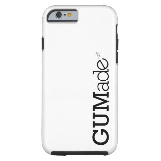GUMadeのロゴの電話箱 ケース