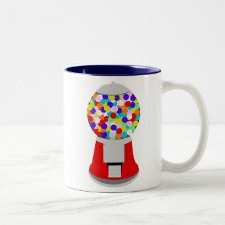 Gumball機械 ツートーンマグカップ
