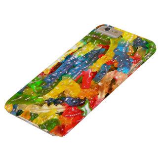Gummieみみずキャンデー Barely There iPhone 6 Plus ケース