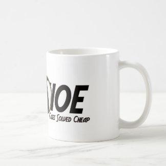 Gumshoe: ケースは安く解決しました コーヒーマグカップ