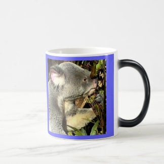 Gumtreeのコアラ マジックマグカップ