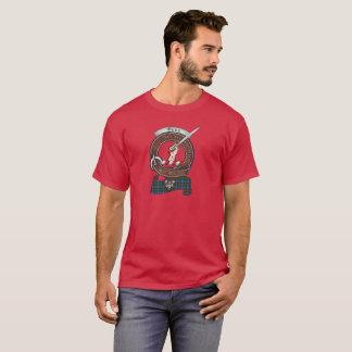 Gunnの一族は大人に記章を付けます Tシャツ