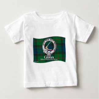 Gunnの一族 ベビーTシャツ