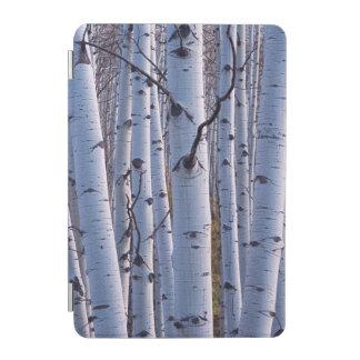 Gunnisonの国立公園の《植物》アスペン iPad Miniカバー