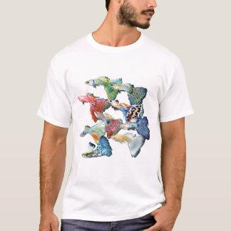 Guppies Tシャツ
