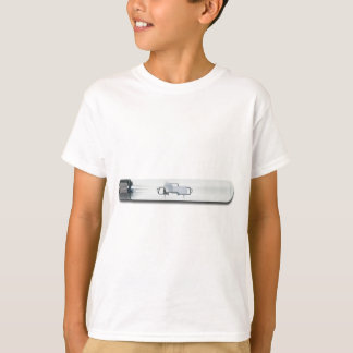 GurneyInTestTube092715.png Tシャツ