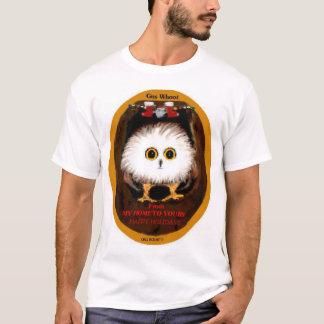 Gusのティー3 Tシャツ