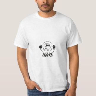 GusのTシャツ Tシャツ
