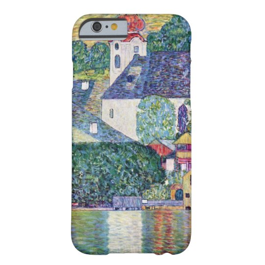 Gustav Klimt Barely There iPhone 6 ケース