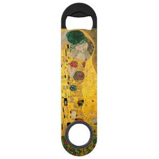 "Gustav Klimt, "" The Kiss "" スピードボトルオープナー"