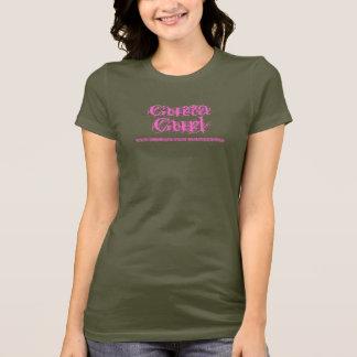 Gutta、Gurl 3 Tシャツ