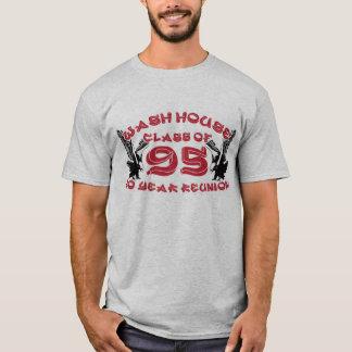GWHS第20の懇親会のTシャツ Tシャツ