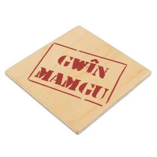 Gwin Mamgu (ウェールズ) ウッドコースター