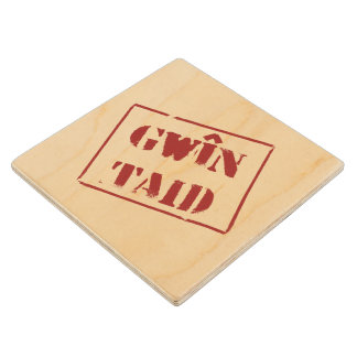 Gwin Taid (ウェールズ) ウッドコースター