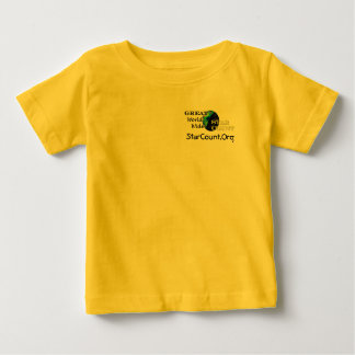 GWWSCの子供 ベビーTシャツ