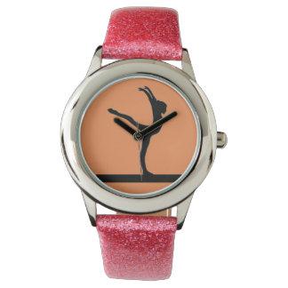 Gymnist 3 腕時計