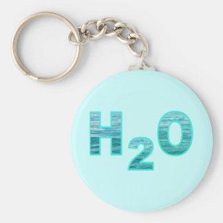 H2O キーホルダー