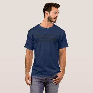 H7クラシックな馬力Tシャツ Tシャツ