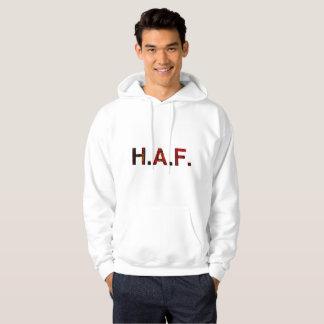 H.A.F. パーカ